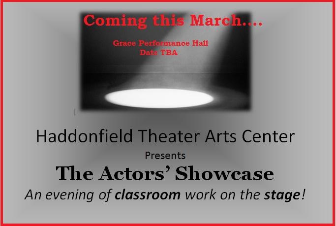 Actors Showcase (1)