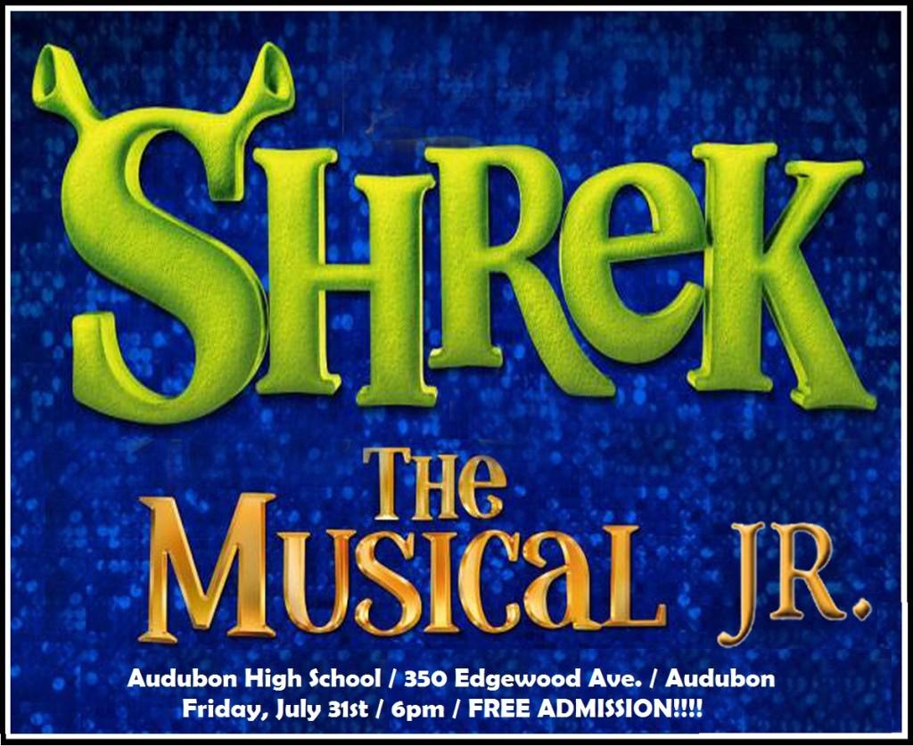 Shrek Image for Homepage
